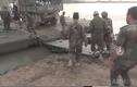 Video: Quân đội Syria vượt sông Euphrates phía đông bắc Deir Ezzor