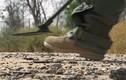Cận cảnh công binh Nga rà phá bom mìn ở Deir Ezzor