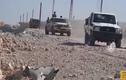 Video: Quân đội Syria giải phóng toàn bộ Đông Hama