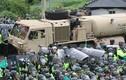 Triều Tiên chỉ trích kế hoạch triển khai vũ khí của Mỹ tới Hàn