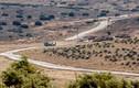 Chùm ảnh Thổ Nhĩ Kỳ đổ quân vào Syria