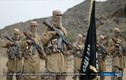 Ảnh: IS sắp tổng tấn công quân nổi dậy Houthi ở Yemen