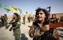 """Ảnh: Những """"bóng hồng"""" góp phần đánh đuổi IS khỏi Raqqa"""