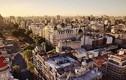 15 thành phố khó hòa đồng nhất thế giới