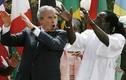 Không ngờ cựu Tổng thống George W. Bush hài hước đến như vậy