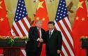Toàn cảnh chuyến công du Trung Quốc của Tổng thống Trump