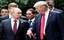 Tổng thống Trump tiết lộ nội dung trò chuyện với ông Putin