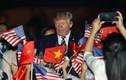 Nhìn lại chuyến công du châu Á đầu tiên của Tổng thống Trump