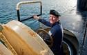 Ngưỡng mộ nữ thủy thủ duy nhất trên tàu ngầm Argentina mất tích