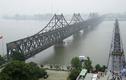 Vì sao cây cầu Hữu nghị Trung-Triều bị đóng cửa?