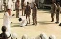 Khiếp đảm Ả-Rập Xê-Út chặt đầu 7 tử tù trong cùng một ngày
