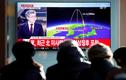 Triều Tiên thử siêu tên lửa, Mỹ-Hàn sẵn sàng đáp trả cứng rắn