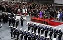 Nữ hoàng Anh và siêu tàu sân bay 100 nghìn tỷ