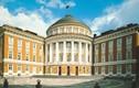 Ngỡ ngàng trước kiến trúc tuyệt đẹp của Dinh Tổng thống Nga