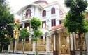 Biệt thự sang trọng với kiến trúc Pháp cổ giữa Hà Nội