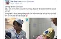 Ca sĩ Thái Thùy Linh: 'Vì sao tôi đưa con đi tiêm Quinvaxem'