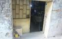 Cảnh nhếch nhác chờ sập ở Khu tập thể C5 Quỳnh Mai