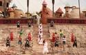 Độc đáo vương quốc toàn người lùn ở Trung Quốc