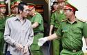 Ảnh: Giang hồ Tuấn Em nổi loạn sau khi nghe tuyên án tử hình