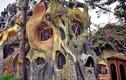 Biệt thự Đà Lạt lọt top những ngôi nhà kì dị nhất trên thế giới