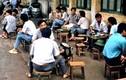 Chùm ảnh: Bồi hồi nhìn lại những hàng quán Hà Nội xưa