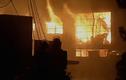 Cảnh sát đau đầu trước kẻ gây ra 70 vụ cháy ở Mỹ