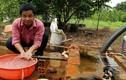 Giếng nước tự phun quanh năm không cần bơm ở Đắk Lắk
