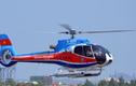 Đã tìm thấy vị trí máy bay trực thăng rơi ở Bà Rịa - Vũng Tàu