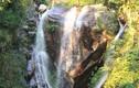 Ảnh thác nước hình trái tim tuyệt đẹp trên Hoàng Liên Sơn