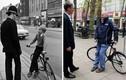 Bộ ảnh sau 30 năm khiến ai cũng phải mỉm cười hạnh phúc