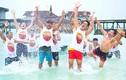 Ông chủ chi 500.000 USD cho 100 nhân viên đi du lịch Maldives