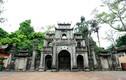 Vẻ đẹp tuyệt mĩ của chùa Thiên Trù giữa núi rừng Hương Sơn