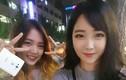 Trấn Thành khen tấm tắc vẻ đẹp của em gái Hari Won