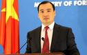 Phản ứng của Việt Nam trước việc Mỹ thông báo rút khỏi TPP