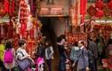 Không khí đón Tết nhộn nhịp khắp châu Á