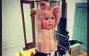 """Sự thật sau bức ảnh em bé bị """"nhốt"""" trong ống nghiệm"""