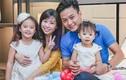 Vợ diễn viên Hồng Đăng: Có người bảo tôi bỏ chồng đi!