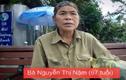 """Video: Bà lão nhặt rác bắt """"tăm tặc"""" bị dọa đánh, quăng xuống hồ Gươm"""