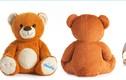 Gấu bông thông minh làm lộ thông tin hàng triệu người ở Mỹ