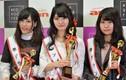 Nhan sắc nữ sinh đẹp nhất Nhật Bản gây tranh cãi