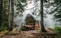 """10 ngôi nhà tuyệt đẹp nằm lẻ loi nơi """"rừng sâu núi thẳm"""""""