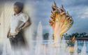Dân mạng Thái Lan hoang mang chuyện trai trẻ tự tử vì rắn thiêng
