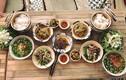 """Soi menu quán cơm quê đắt """"khủng"""" của Trường Giang"""