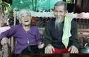 Ngưỡng mộ hạnh phúc của cụ ông 97 tuổi và cụ bà 87 tuổi