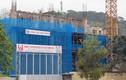 Cận cảnh tòa nhà ngàn tỷ của TKV tại Quảng Ninh