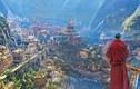 Những bí ẩn về thiên đường huyền thoại Shangri-la của Phật giáo Tây Tạng
