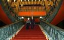 Dinh thự 1.100 phòng của Tổng thống Thổ Nhĩ Kỳ