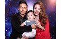 Những mối tình lệch tuổi vẫn ngập tràn hạnh phúc trong showbiz Việt