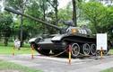 Gặp pháo thủ số 1 trên xe tăng húc đổ cổng Dinh Độc Lập