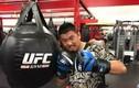 50 tỷ đồng để đánh bại võ sĩ MMA Từ Hiểu Đông